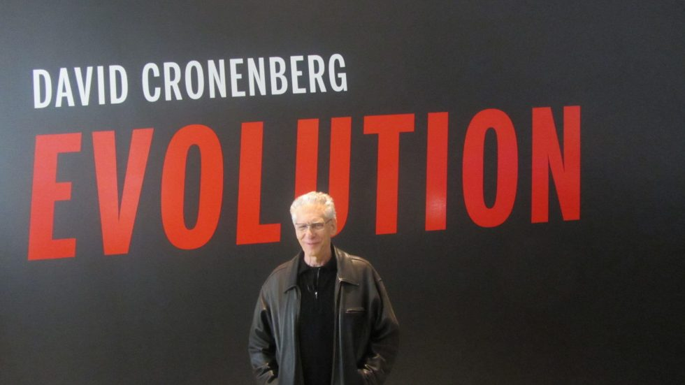 CRONENBERG : EVOLUTION Photo Gallery