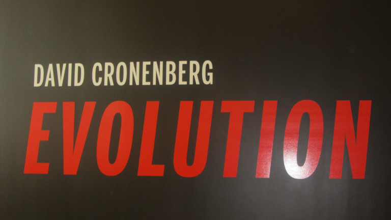 CRONENBERG : EVOLUTION