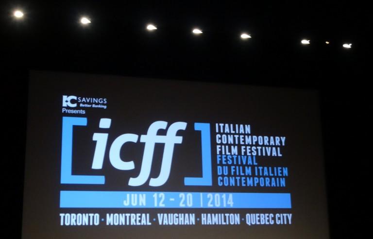 Italian Contemporary Film Festival (ICFF)