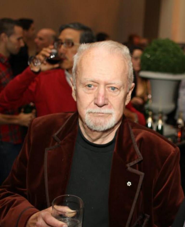TIFF Co-Founder Bill Marshall