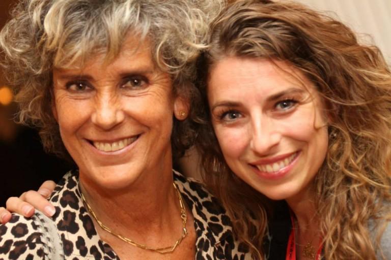 Eye International Claudia Landsberger & Friend