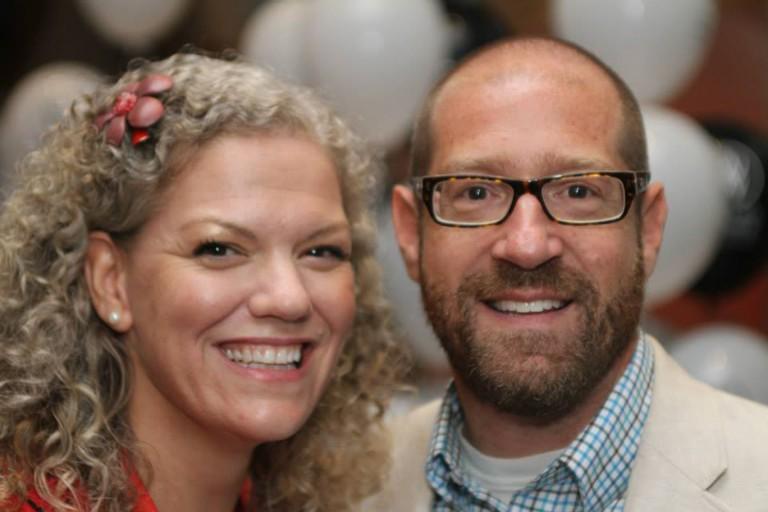 Lowell Schrieder & Siobhan McCarthy