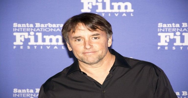 2015 SBIFF – Director Richard Linklater of BOYHOOD