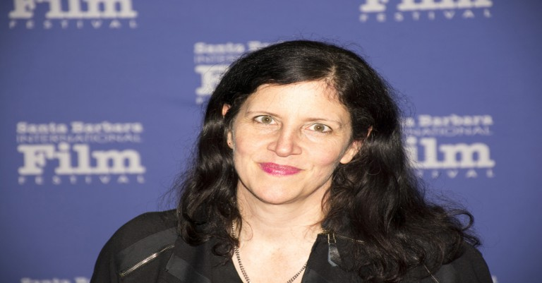 2015 SBIFF – Director of CITIZENFOUR Laura Poitras