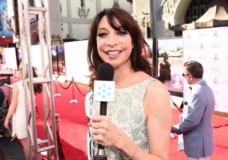 TCMFF 15 – Host Illeana Douglas