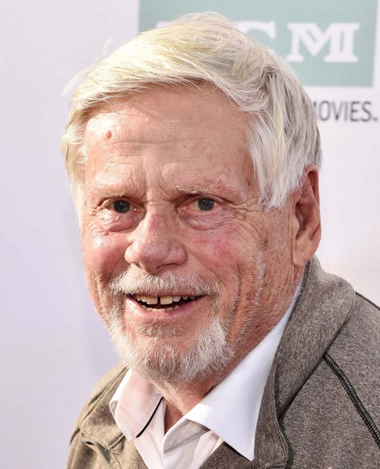 TCMFF 15 – ROBERT MORSE ON OPENING NIGHT