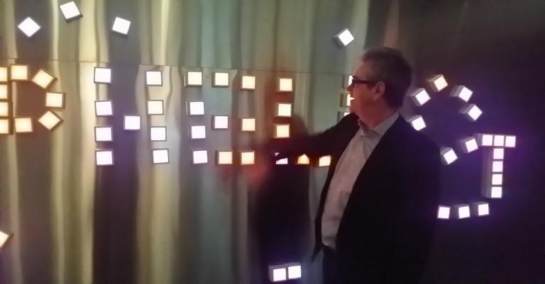 TIFF CEO Piers Handling