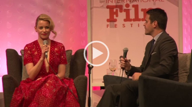 Elizabeth Banks Talks About Her Role in LOVE & MERCY