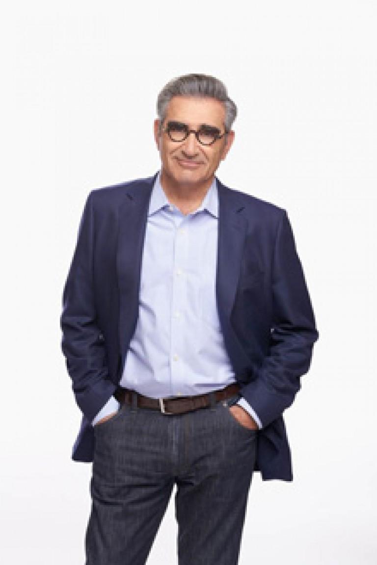 2016 Academy Legacy Award Winner Eugene Levy