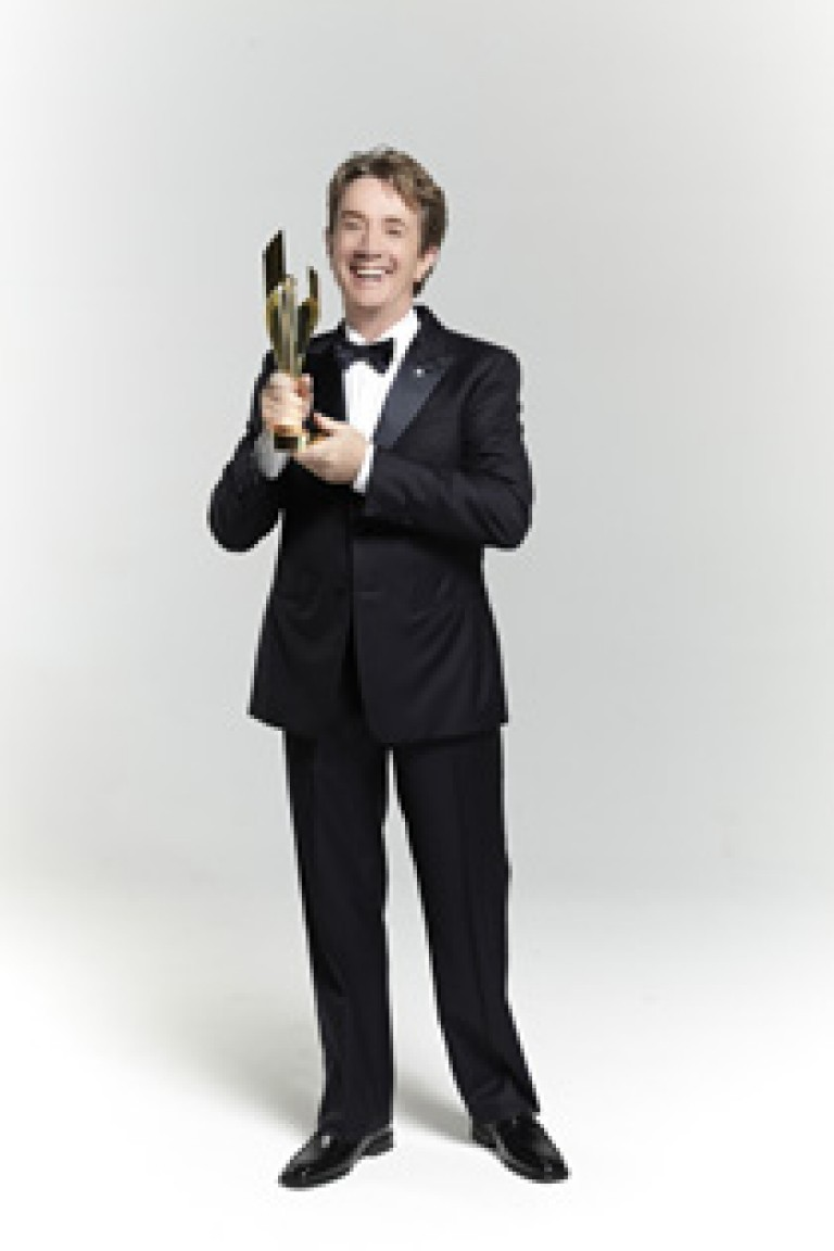 Martin Short 2016 Academy Lifetime Achievement Award Winner