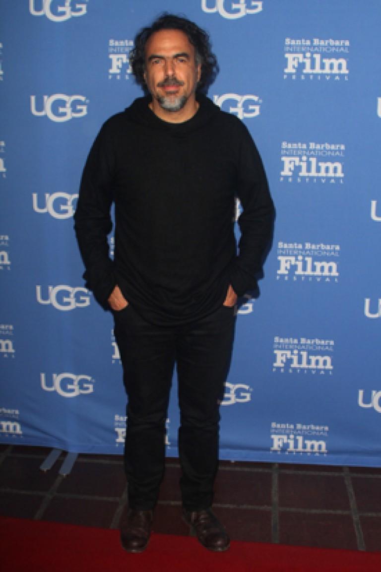 Alejandro G. Inarritu Outstanding Directors Award Winner