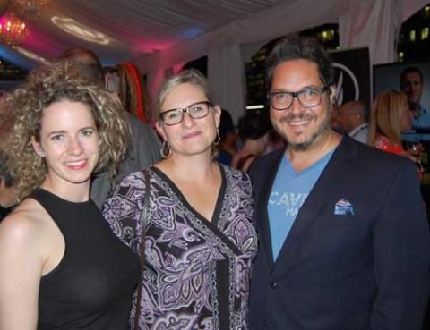 Filmmaker Sergio Navarretta & Friends
