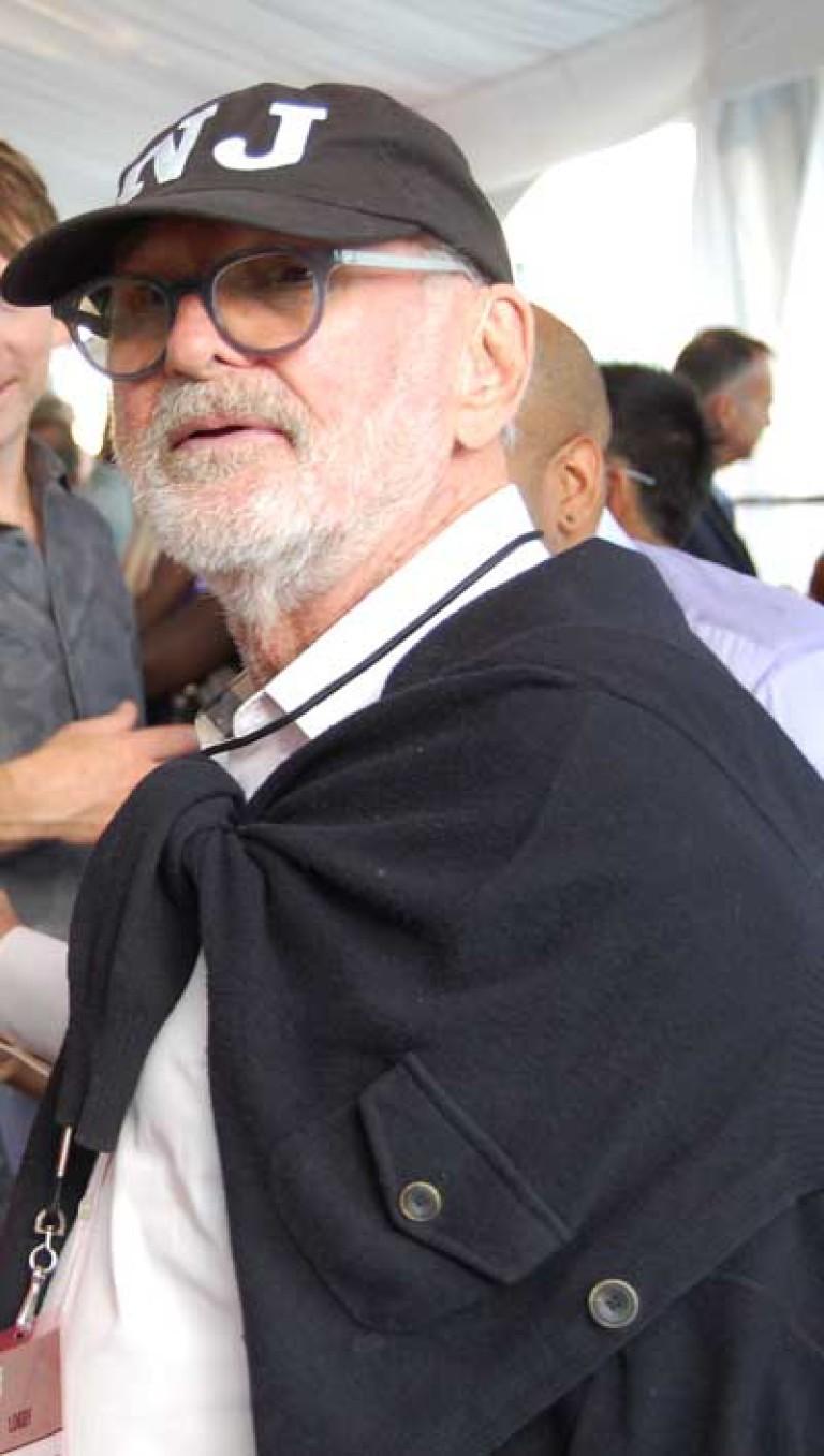 Director Norman Jewison