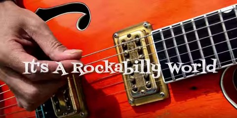 IT'S A ROCKABILLY WORLD Trailer