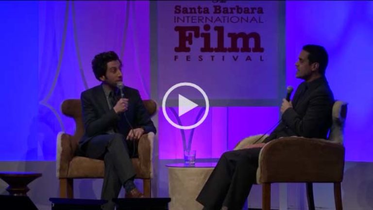Simon Helberg Virtuosos Award Winner Speaks About Meryl Streep & 'BIG BANG THEORY'