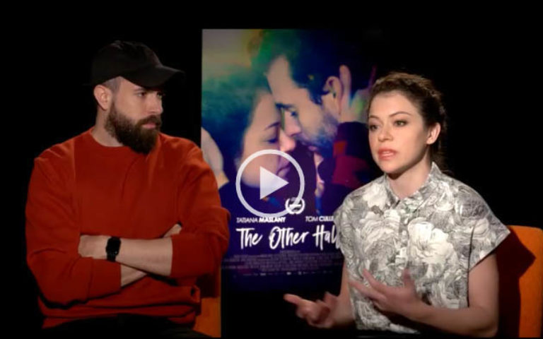 Tom Cullen & Tatiana Maslany Talk About Sorrow Related To Their Characters